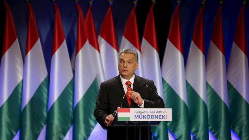 Schengen 2.0: Orbáns Plan gegen Merkels Flüchtlingspolitik