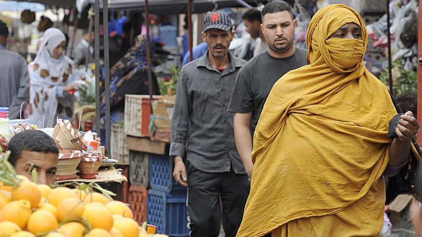 Westsahara: Bundesregierung ignoriert Menschenrechtsverletzungen in Marokko