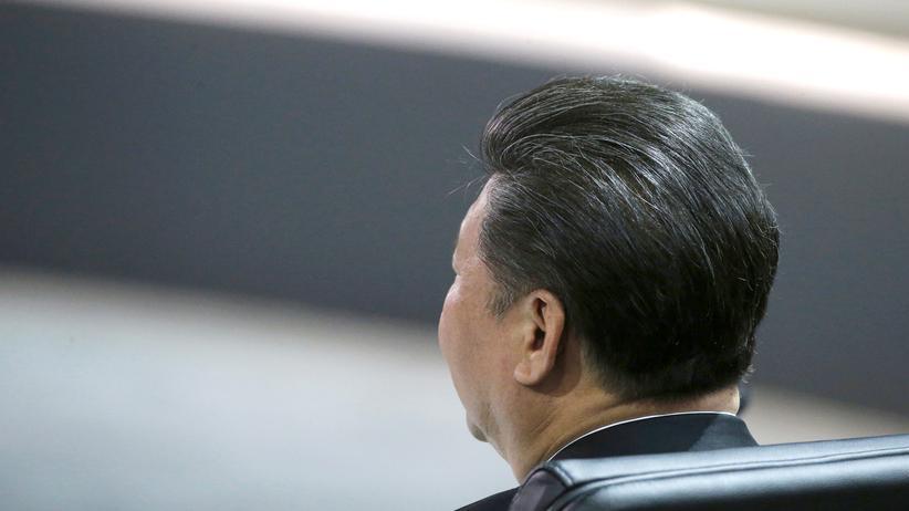 China: Die peinlichen Verwandten