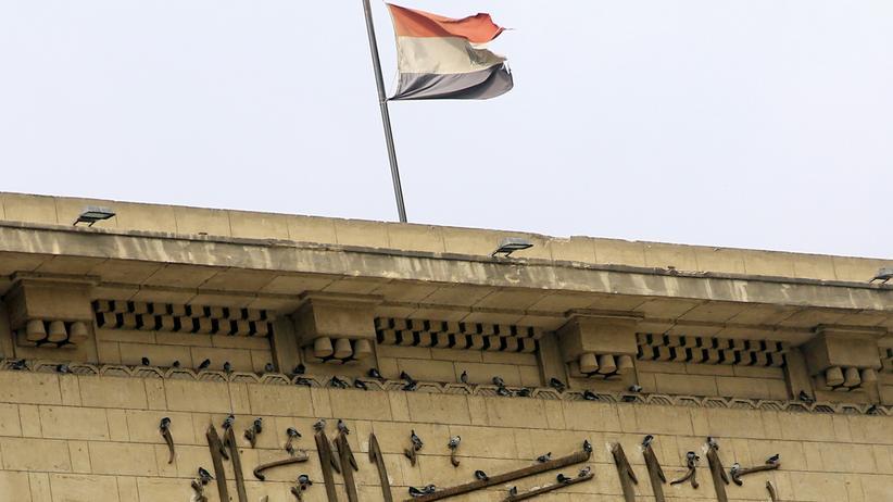 Ägypten: Gericht verurteilt Al-Dschasira-Journalisten zum Tode