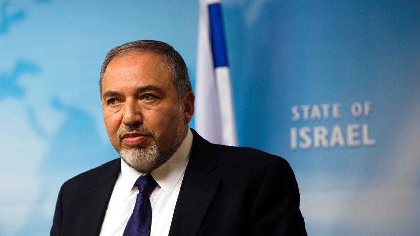 Israel: Lieberman als neuer Verteidigungsminister vereidigt