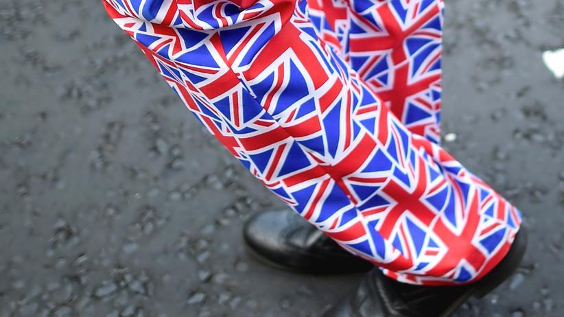 Großbritannien: Ich allein gegen den Brexit