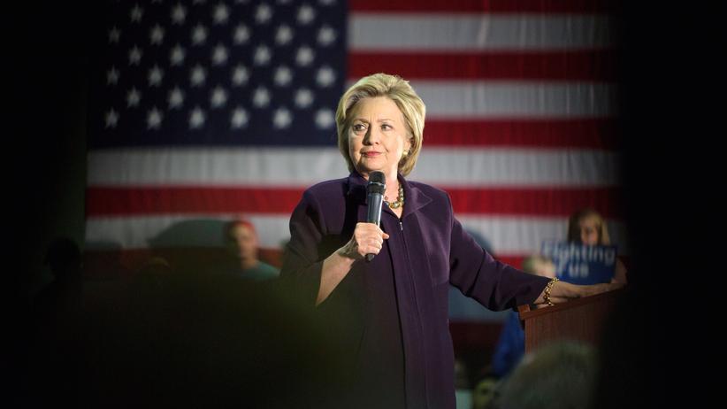 Hillary Clinton: Kompetent, aber unbeliebt
