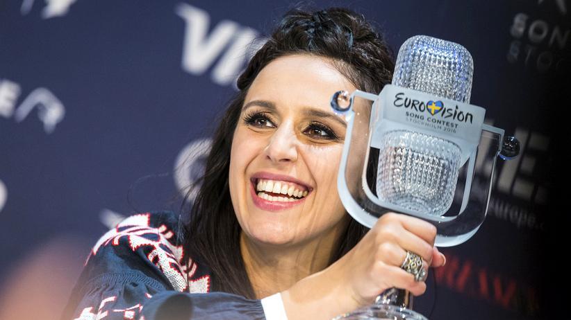"""Eurovision Song Contest: """"Ein Sieg des Kalten Krieges"""""""