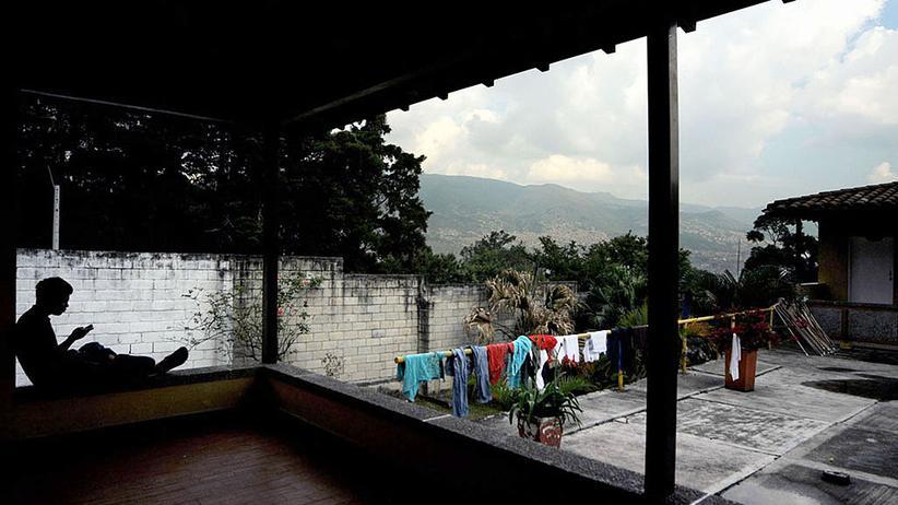Kolumbien: Kindersoldaten sollen Farc-Rebellenlager verlassen