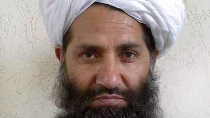 "Afghanistan:  ""Achundsada zieht das Töten dem Leben vor"""