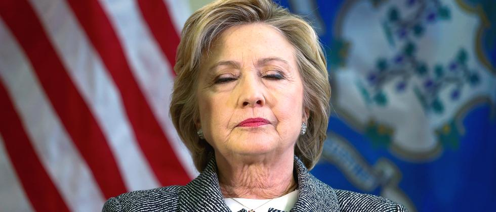 Hillary Clinton Kandidatur