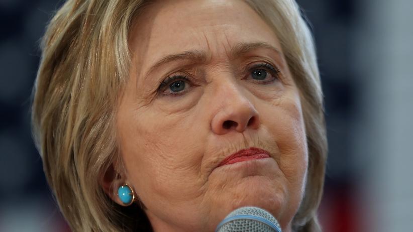 US-Wahl: Clinton? Keineswegs sicher