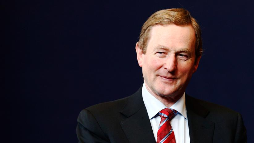 irland-enda-kenny-premierminister