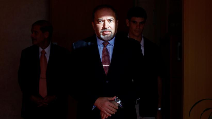 Israel: Ultranationalist wird neuer Verteidigungsminister
