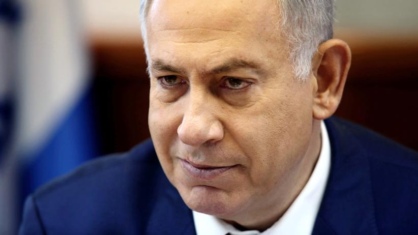 Israel: Israelische Regierung streitet um Redefreiheit von Offizieren