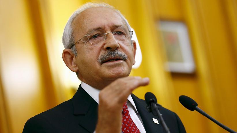 """Türkei: """"Die EU hat die türkische Gesellschaft verprellt"""""""