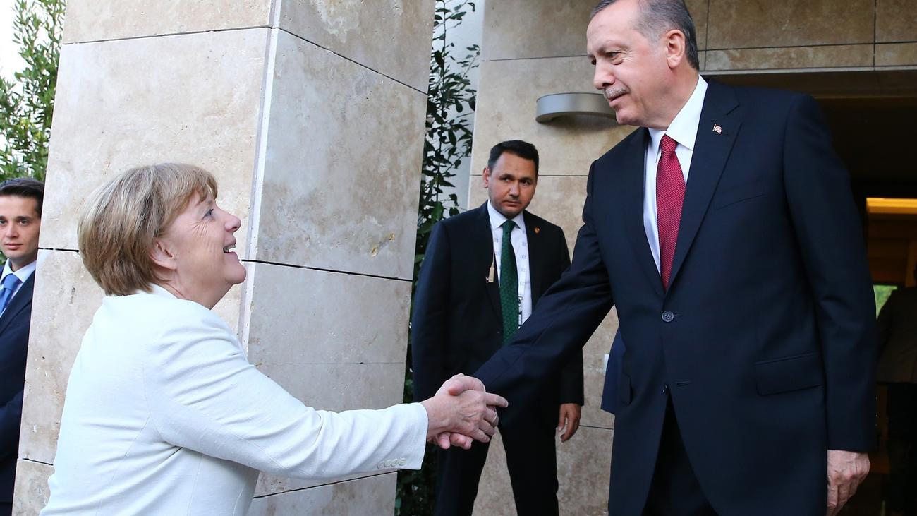 Es muss auch ohne Erdoğan gehen
