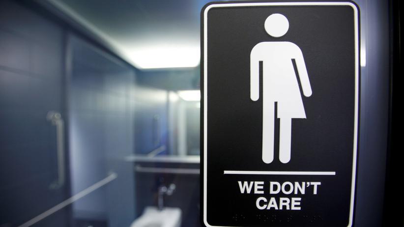 Diskriminierung: North Carolina beharrt auf umstrittenem Transgender-Gesetz