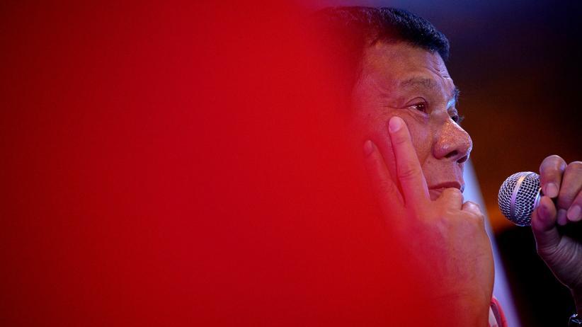 Philippinen: Rodrigo Duterte ist neuer Präsident der Philippinen