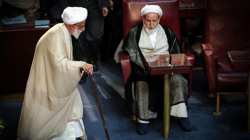 Iran: Reden mit dem früheren Teufel