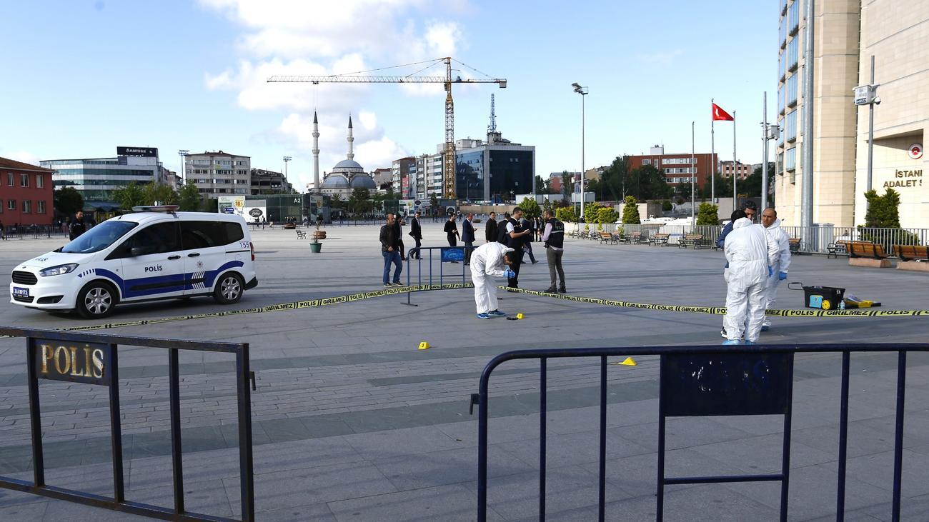 Zeit Istanbul