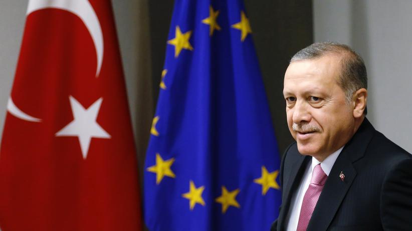 Türkei bekommt 3 Mrd. Euro für Flüchtlinge - St.Galler Tagblatt ...