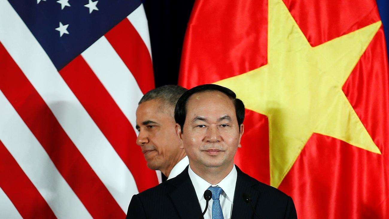 Vietnam partnersuche