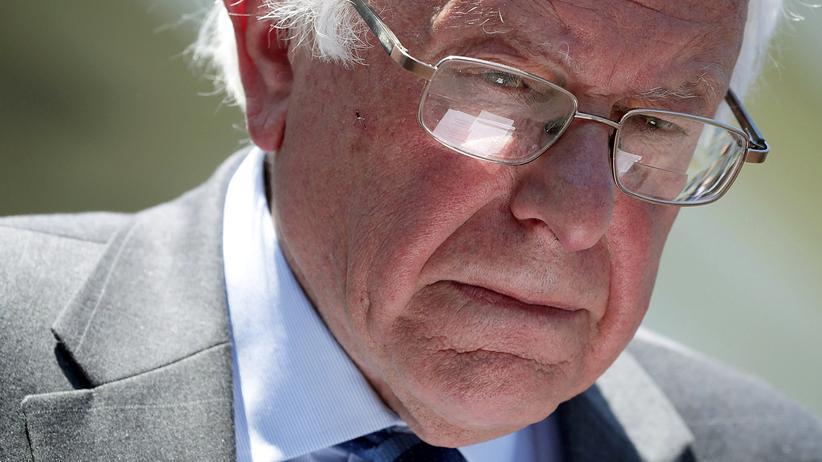 USA: Sanders fürchtet den frustrierten Wähler