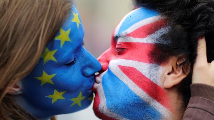 Brexit: Kommen Europa und Großbritannien doch noch mal zusammen?