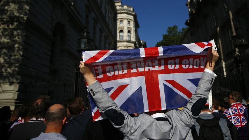 Großbritannien: Brexit ohne Plan