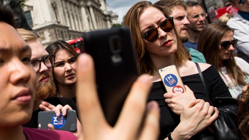 Brexit: Wollt ihr ewig fühlen?