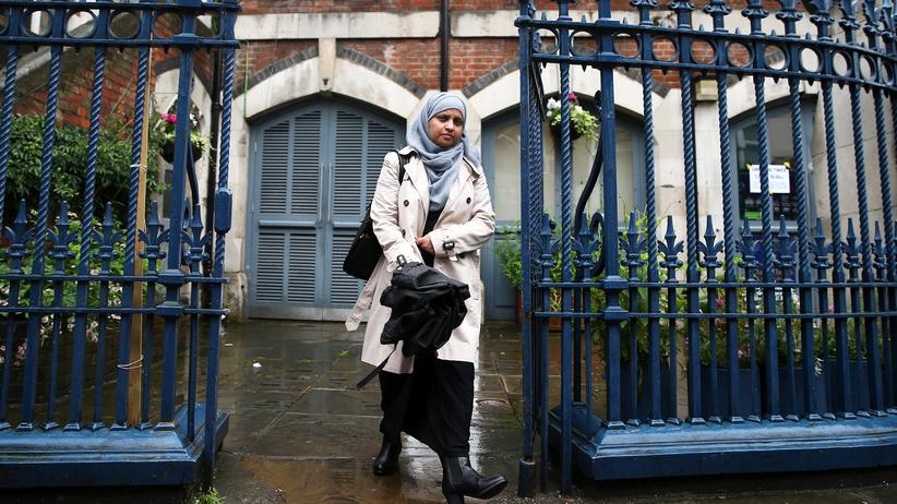 Brexit: Nach dem Referendum werden Briten muslimischen Glaubens zum Ziel fremdenfeindlicher Angriffe.