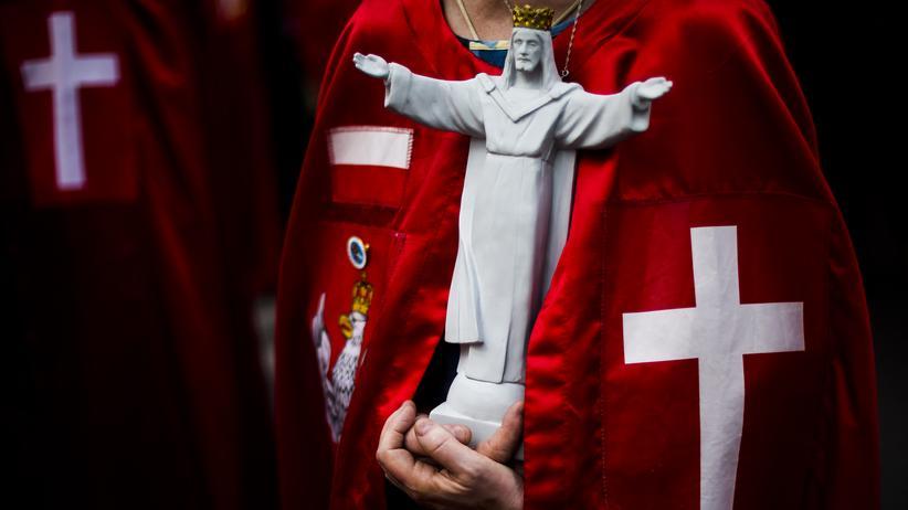 Deutsch-polnische Freundschaft: Fünf fiese Fragen an Polen