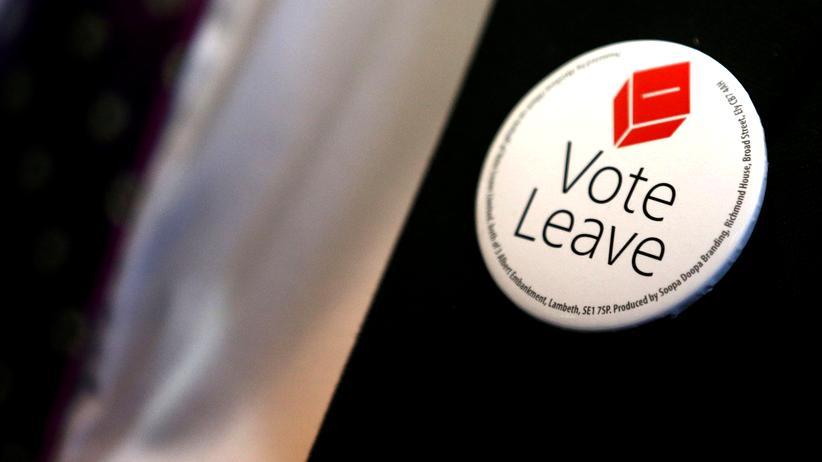 Brexit: Es wird superkompliziert