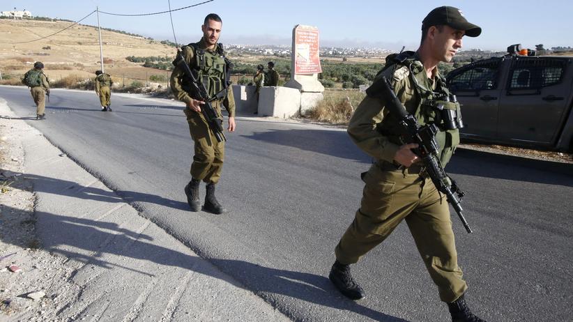 Naher Osten: Israel verbietet Palästinensern die Einreise