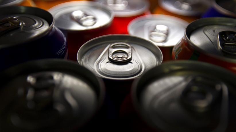 USA: 18 Cent mehr für zuckerhaltige Limonaden