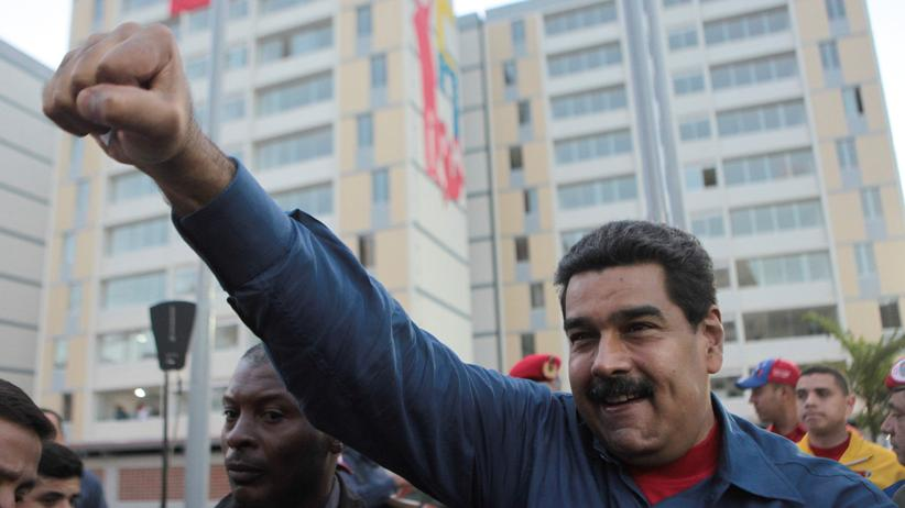Lateinamerika: Das Militär steht bereit