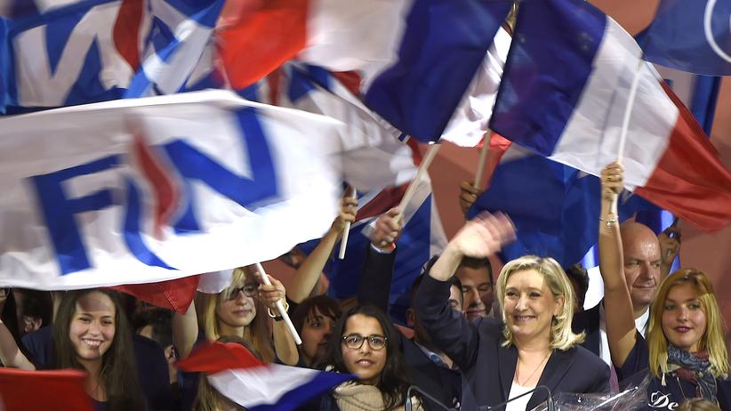 Marie Le Pen