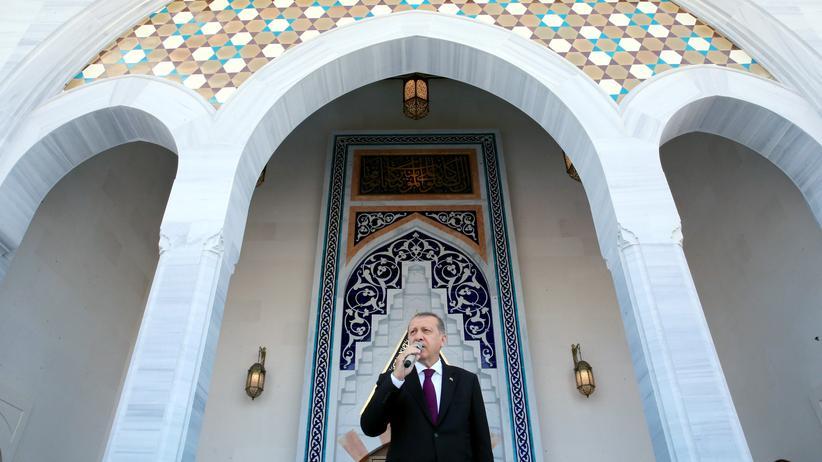 Türkei-Besuch: Erdogan empfängt Hamas-Anführer in Istanbul