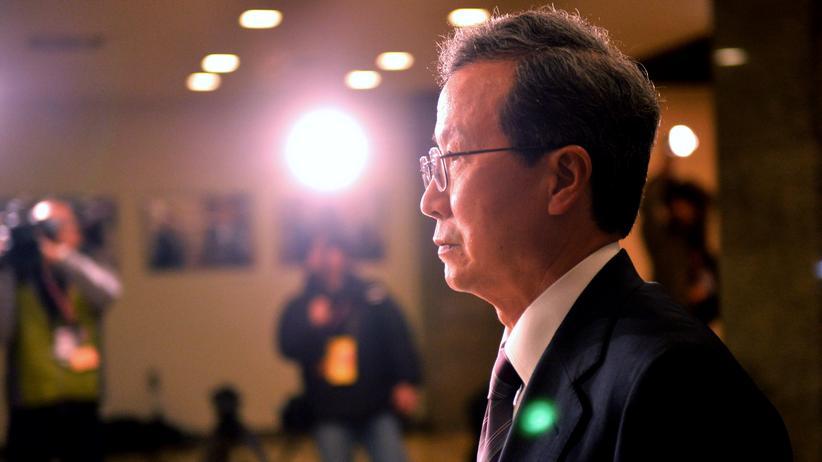 Ostchinesisches Meer: Japan fühlt sich von China provoziert