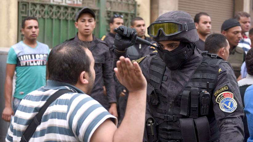 Menschenrechte: Verschleppt, gefoltert, misshandelt