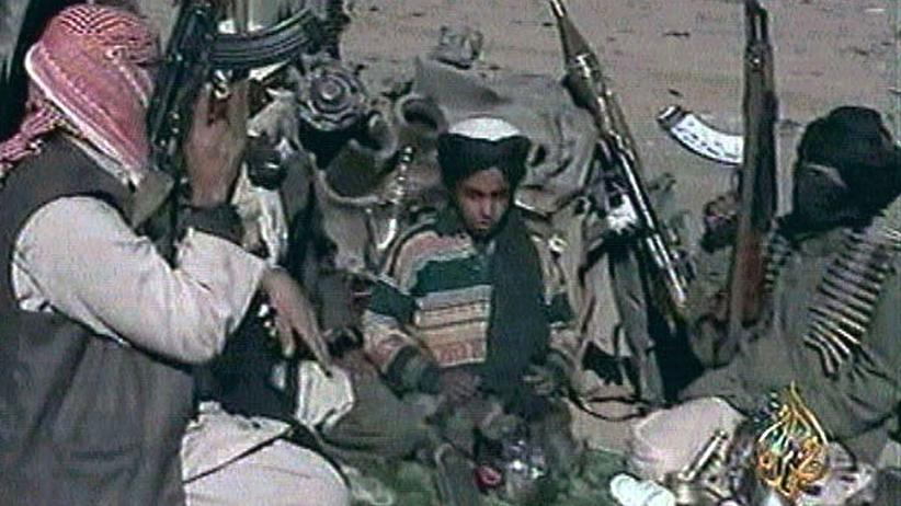 Dubai: Osama bin Ladens Sohn schwört Rache