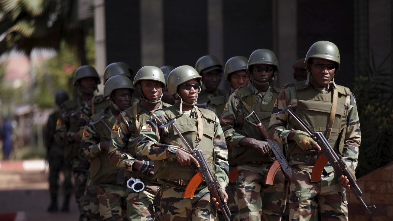 Afrika partnersuche