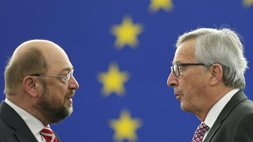 Europa: Die braven Gäule von Brüssel