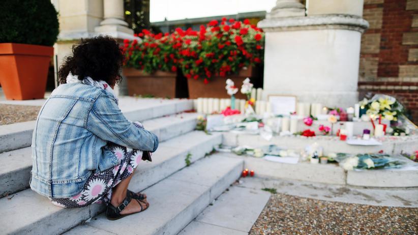 Frankreich: Mörderische Routine