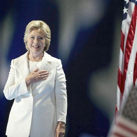 Hillary Clinton Dossier Header