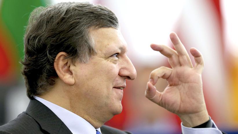 Ex-EU-Kommissionspräsident: José Manuel Barroso geht zu Goldman Sachs