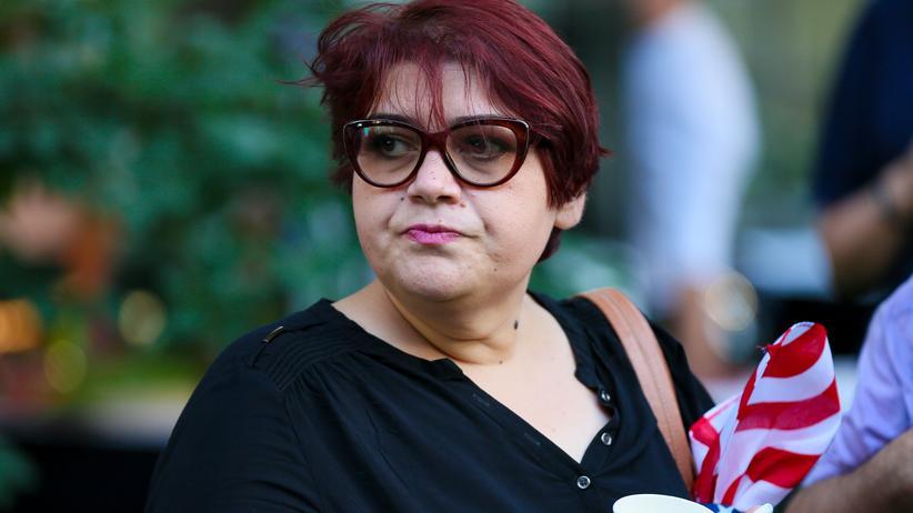 Raif Badawi Award: Die mutigsten Journalistinnen der islamischen Welt