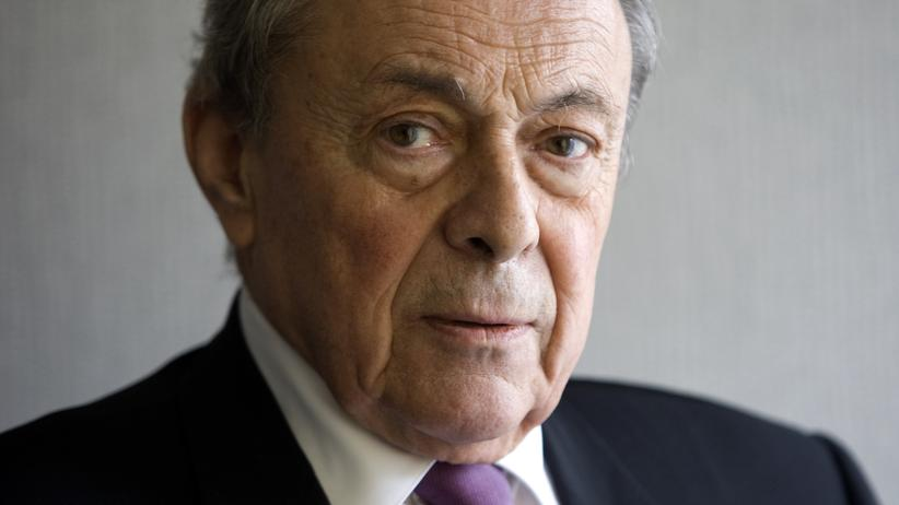 Frankreich: Ex-Regierungschef Rocard ist tot