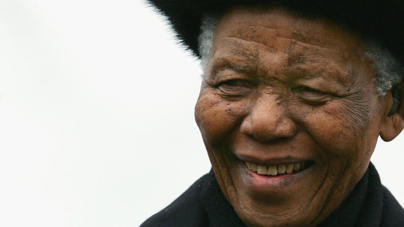 Nelson Mandela: Ein Held, kein Heiliger