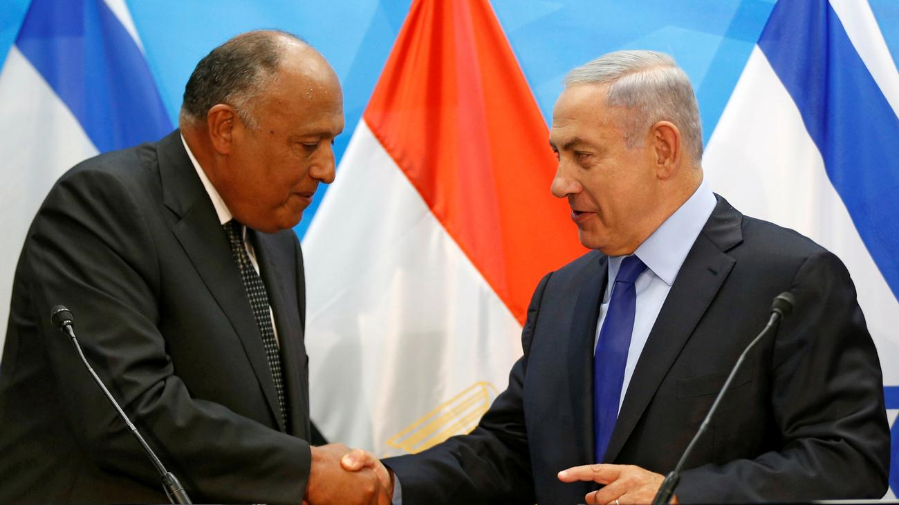 Partnersuche ägypten