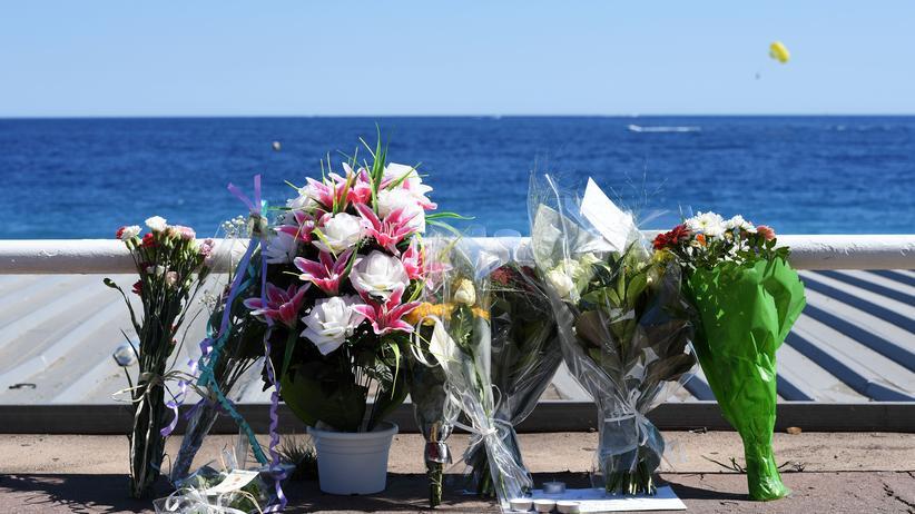 Nizza nach dem Anschlag: Die Solidarität zerbricht