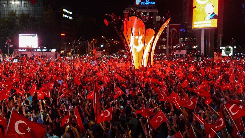 Türkei: Der Gezi-Park-Moment der AKP