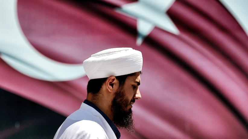 Türkei: Ein Imam in Istanbul